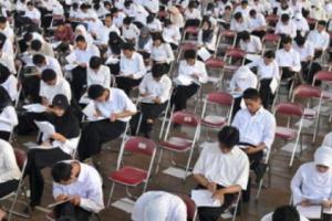 Sanggahan 156 Pelamar CPNS Jateng  Diterima