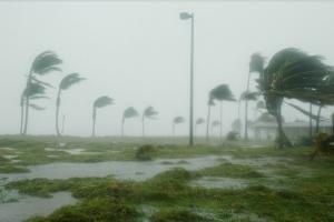 Jateng Selatan Waspada Cuaca Ekstrem