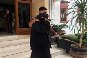 Mantan Kades Tanjungsari Ditetapkan Sebagai Tersangka Kasus Korupsi