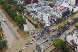 UNS Dorong Pemerintah Wilayah Rawan Banjir Pasang Ifews