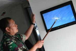 500 Kapal Nelayan Siap Meluncur ke Natuna