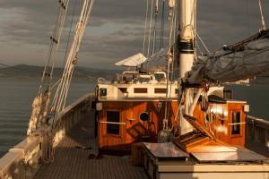 Waspada Cuaca Ekstrem, Nelayan Diminta Tidak Melaut