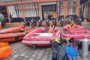 Pemkab Boyolali Dirikan Posko Terpadu Hadapi Bencana