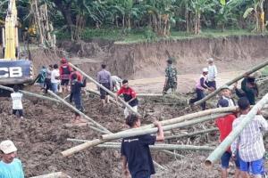 Pemkab Demak Minta Normalisasi menyeluruh Sungai Tuntang