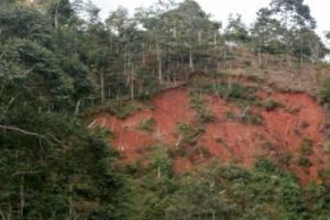 Akademisi Ingatkan Pentingnya Penguatan Lereng di Daerah Rawan Longsor