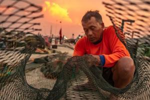DKP Jateng Beri Pelatihan Istri Nelayan Hadapi Paceklik Melaut