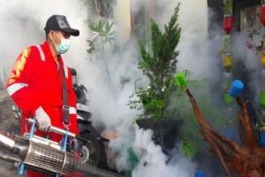 Dinkes Temanggung Tetapkan KLB Demam Berdarah Dengue di Enam Kelurahan