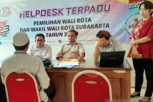 Pasangan 'Alam' Siap Maju di Pilwakot Surakarta Melalui Jalur Perseorangan