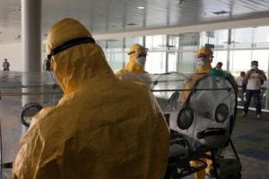 Bandara  Ahmad Yani Miliki Ruangan Antivirus Corona Pertama di Indonesia