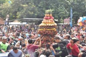 Promosikan Wisata Kuliner, Pemkab Pekalongan Gelar Pesta Durian