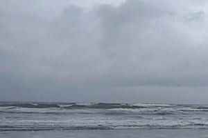 Waspada, Laut Selatan Jabar, Jateng, dan DIY Berpotensi Gelombang Tinggi