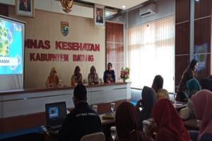 Kembali ke Indonesia Setelah Mudik Dari China, 14 TKA Diisolasi Dinkes Batang