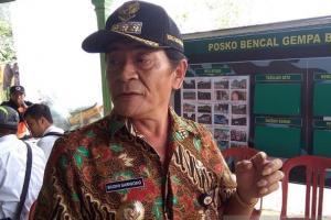 Angka Kemiskinan di Banjarnegara Terus Menurun