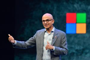 CEO Microsoft Tertarik Membawa Teknologi Terbaik Untuk Ibu Kota Baru Indonesia