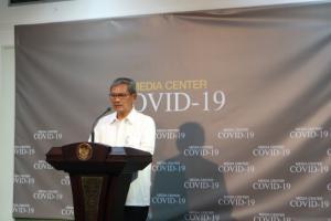Dinyatakan Positif Corona, Kasus Covid-19 di Indonesia Bertambah 2 Orang
