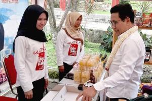 Bukalapak Bantu Pengembangan UMKM di Kabupaten Purbalingga
