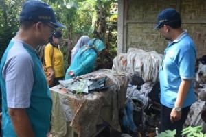 Antisipasi DBD, Dinkes Jateng Giatkan Pemberantasan Sarang Nyamuk