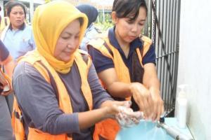 Cegah Penyebaran Covid-19, Dua Lapas di Semarang Tiadakan Kunjungan