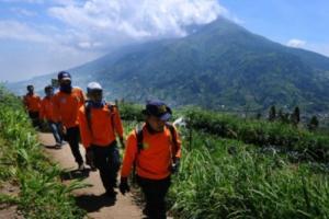 Jalur Pendakian Gunung Merbabu Ditutup Terkait Covid-19