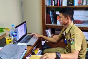 Cegah Corona, Pemkot Magelang Berlakukan Administrasi Tanpa Kertas
