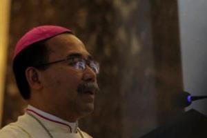 Cegah Penyebaran Covid-9, Keuskupan Semarang Tiadakan Misa Mingguan