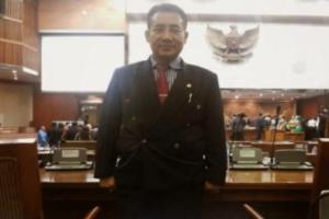 Berstatus PDP Covid-19, Anggota DPR-RI Imam Saroso Meninggal Dunia