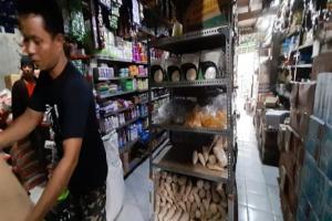 Harga Beberapa Kebutuhan Pokok di Kota Solo Turun