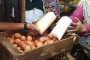 Stabilkan Harga, Pemkab Pati Siapkan 243 Ton Gula Pasir Untuk Operasi Pasar