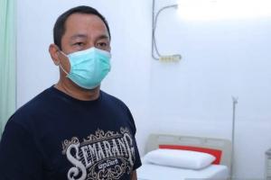 Hadapi Covid-19, Pemkot Semarang Akan Tutup 4 Ruas Jalan Lagi