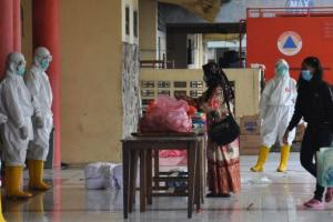 Pemprov Siapkan Tempat Karantina Untuk TKI Asal Jateng