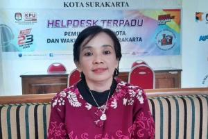 Persiapan Menuju Pilkada, KPU Surakarta Gelar Raker Secara Daring
