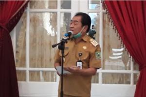 Warga Terlanjur Mudik di Banjarnegara Wajib Karantina Mandiri