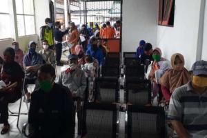 Bansos Tunai Untuk 26.605 Keluarga Miskin di Wonosobo Mulai di Salurkan