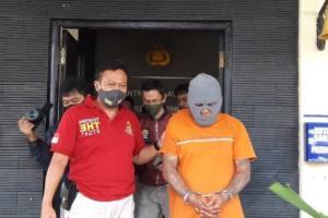 Bebas Karena Asimilasi, Seorang Pria di Temanggung Kembali Ditangkap Karena Pemerasan