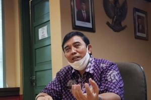 Sebanyak 1.538 UMKM di Semarang Terdampak COVID-19