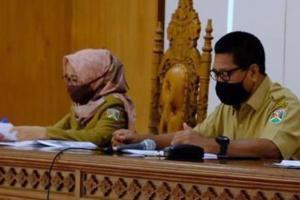Warga Kota Magelang Diminta Shalat Idul Fitri di Rumah