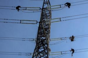 Pemerintah minta proyek SUTET di Kanci Cirebon terus jalan