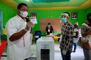 Wali Kota Magelang pastikan pilkada berjalan lancar