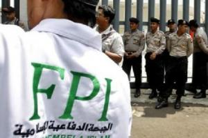 Pemerintah perlu waspadai pergerakan FPI baru