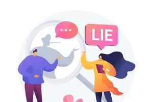 Kritik pemerintah dengan fakta dan objektif