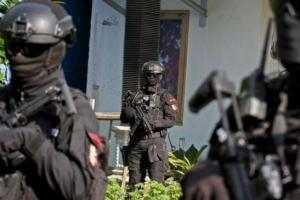 Teror bom Katedral Makassar: Masyarakat jangan takut