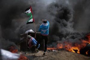 Indonesia dinilai bisa lebih berperan setop konflik Palestina-Israel