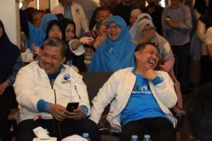 Partai Gelora dorong Indonesia pertemukan Hamas-Fatah