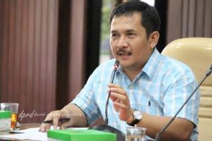 Ketua Komisi A DPRD DIY Dorong Pemda Percepat Vaksinasi