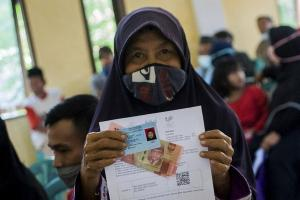 Bansos Segera Disalurkan, DPR Yakin Ekonomi Bergerak