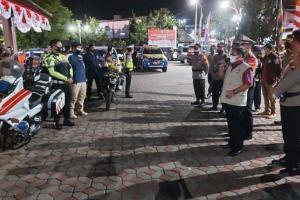 Bupati Semarang Sebut Kasus Berkurang di Awal PPKM Darurat
