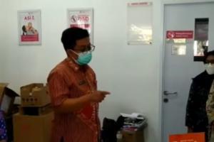 Warga Keluhkan Harga Obat, Pemkot Semarang Sidak Apotek