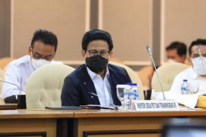 Menteri Desa PDTT: 92 Persen Dana Desa Sudah Dicairkan