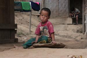 BPS: Jumlah Penduduk Miskin Jateng Turun 0,05%