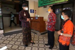 Varian Delta Masuk Kabupaten Magelang, Pemkab Siap Buat RS Darurat